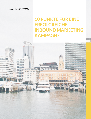Cover-10-Punkte-Inbound-Marketing-made2GROW