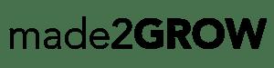 made2GROW Logo